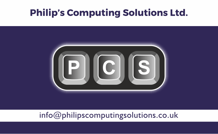 Philips Computing Solutions Limited